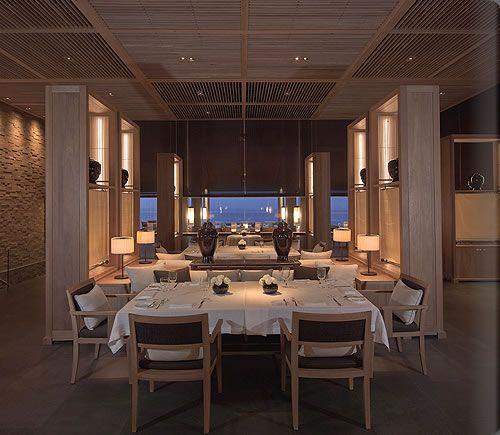 Amanresorts luxury resort hotels bali india sri lanka
