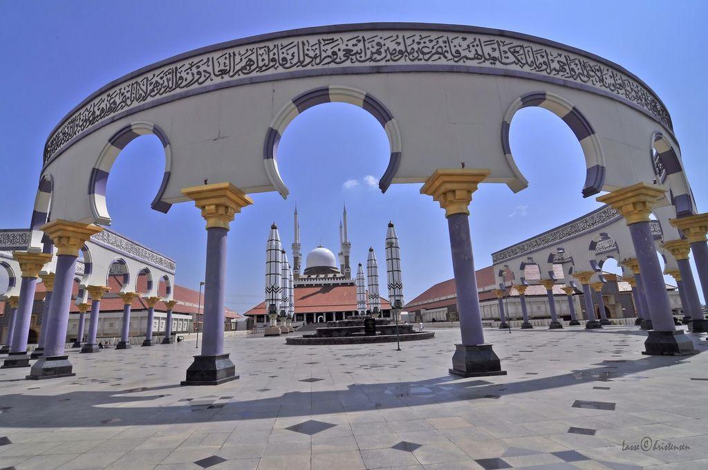 Mesjid Agung Semarang