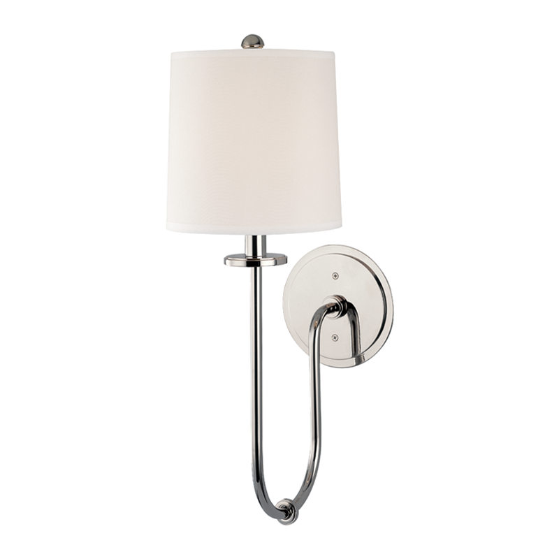 jericho wall sconce hudson valley lighting dream home