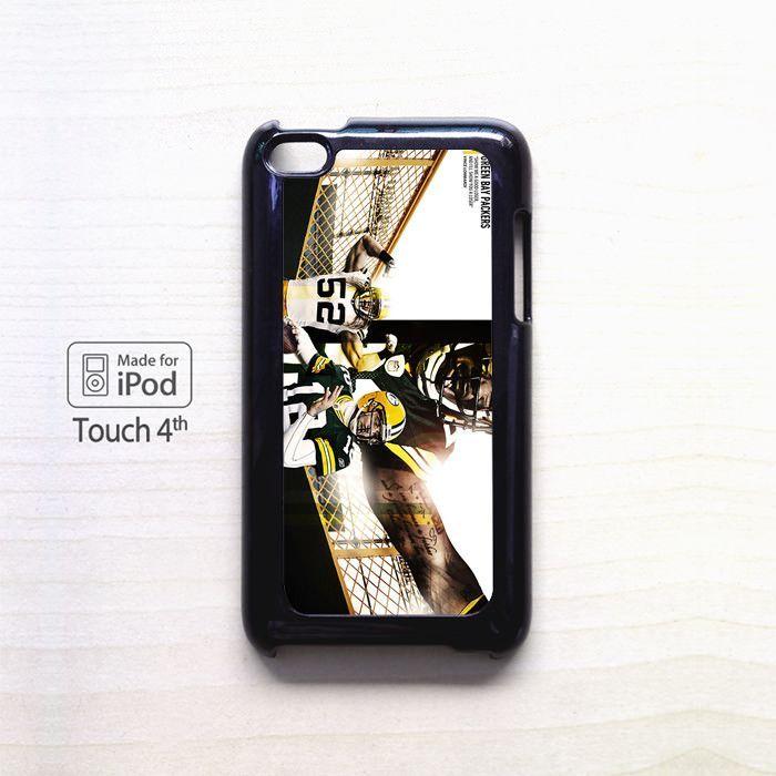 Green Bay Packer AR for iPod 4/5 applecase