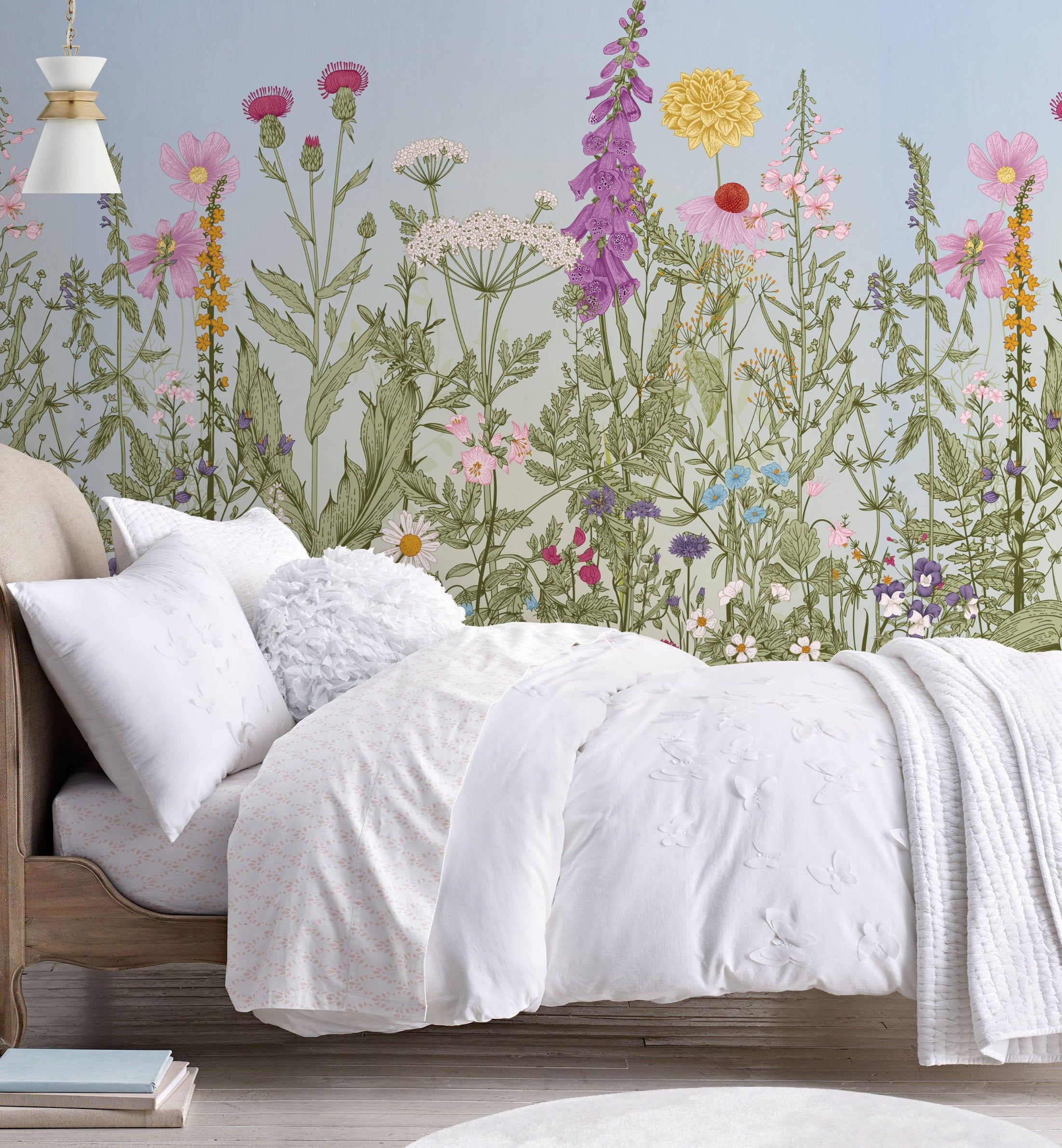 Pin On Ideas For Girl S Rooms