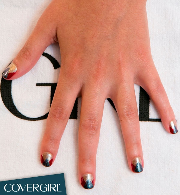 Learn How To Create The Magical Night Nail Art Look Using New