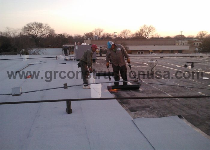 Roofing Contractors Nyc Roof Repairs Contractors Nyc Roofing Commercial Roofing Roofing Contractors