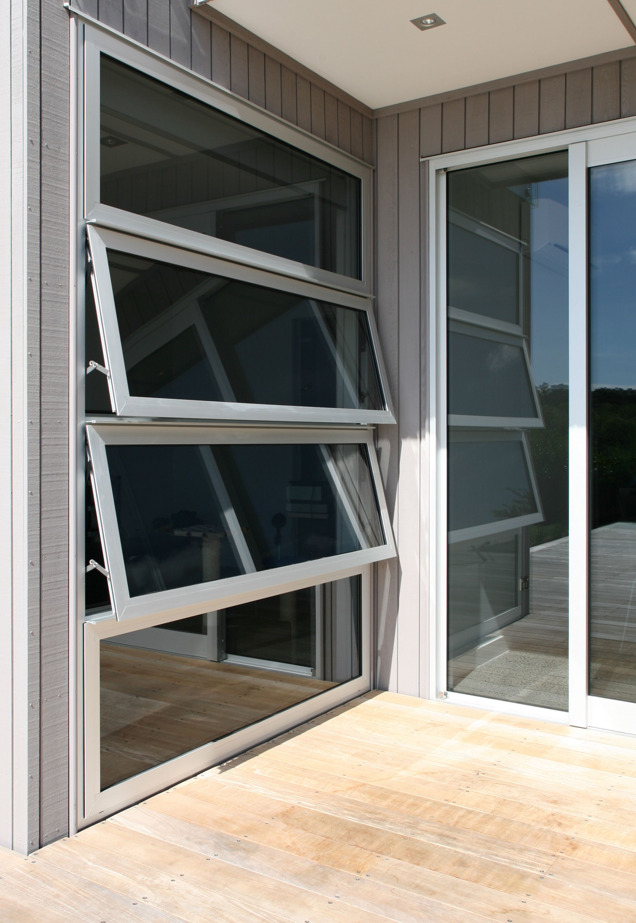 These Windows By Apl Are Fitted With Restrictor Stays For Secure