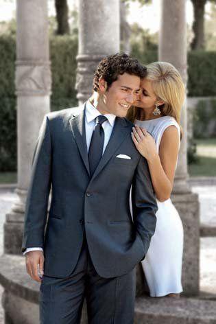 5fd873efb608  Men s Formalwear Styles for Summer Weddings