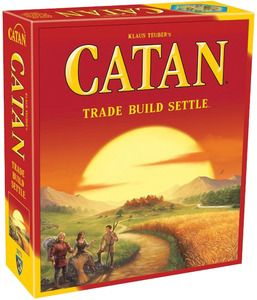 Buy Catan Seafarers Board Game for USD 44.10   Toys