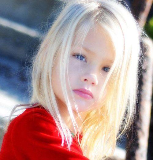 Photos Of Olivia Hancock Blonde Hair Blue Eyes Beautiful