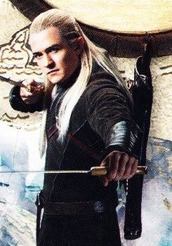 Legolas The Hobbit DoS Greenleaf 35435849 245