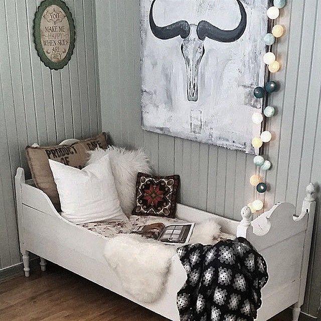 Håper alle har en super vinterferieTusen takk for alle fine hyttebildene dere tagger med #123hytteinspirasjonØnsker dere en riktig god natt✨Fra hytten til @kreativ79✨✨
