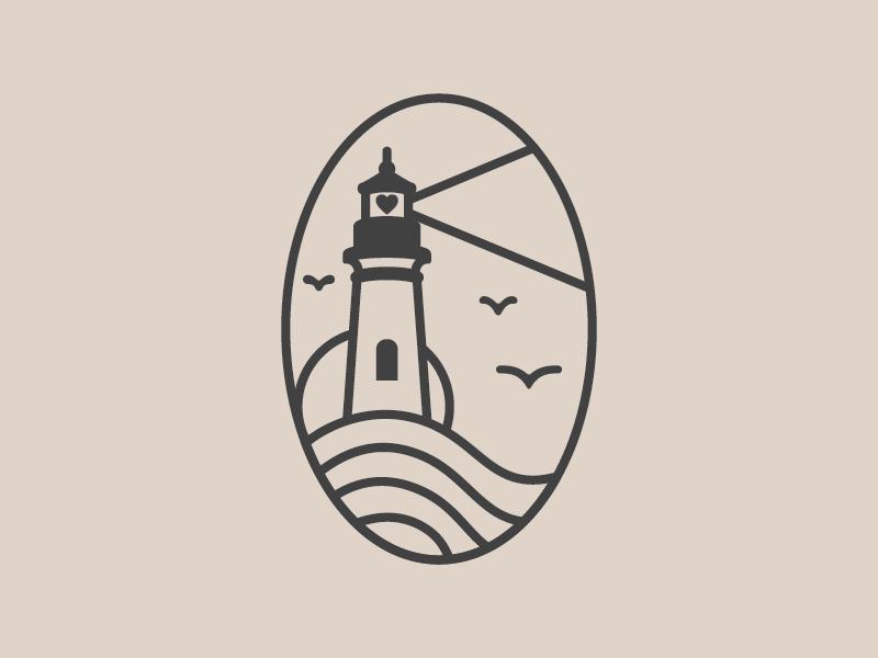 Lighthouse tattoo pinterest tattoo bodies and tatting for Minimalist tattoo artist austin