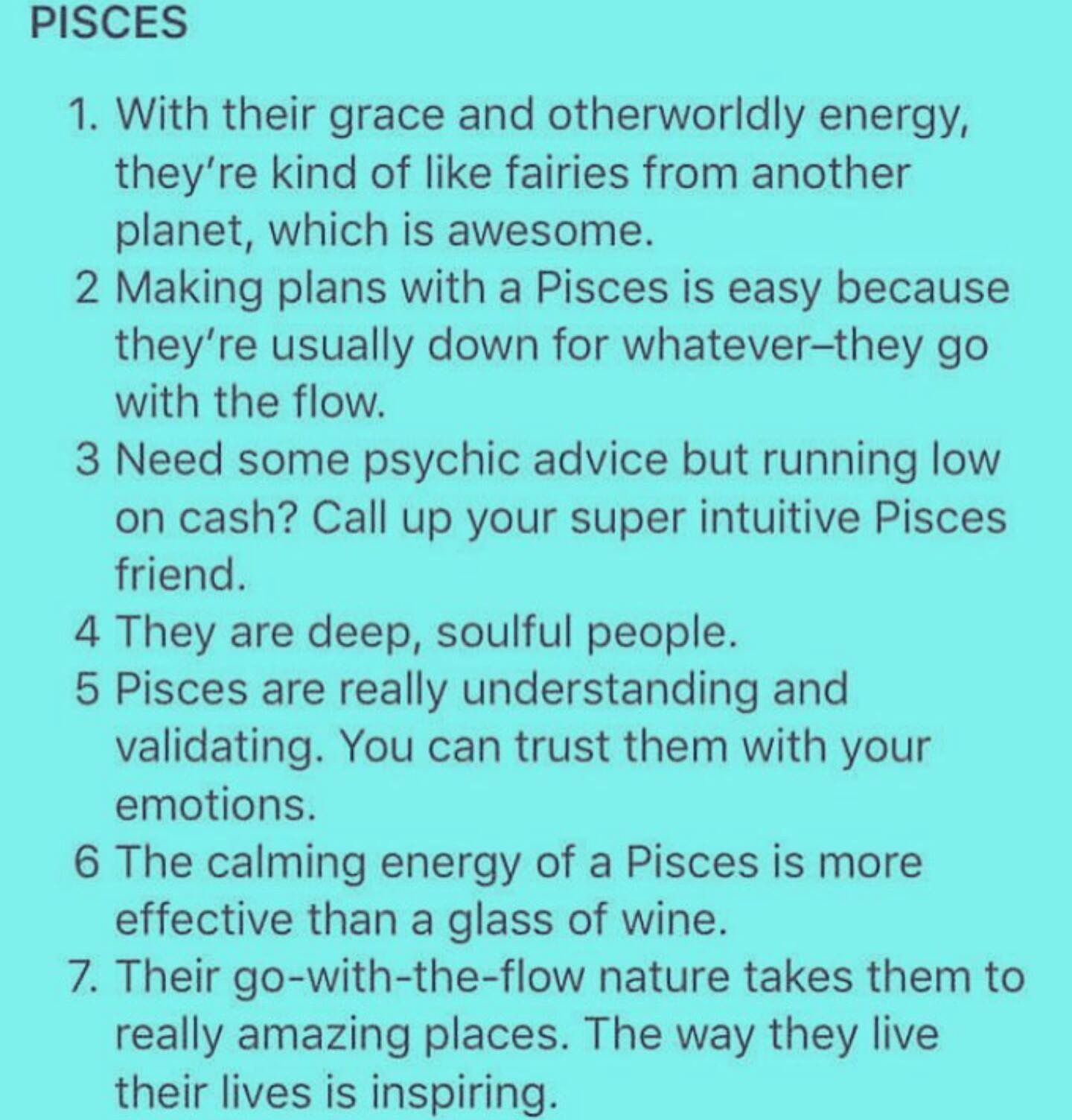 Pisces Quotes Pinsherry Hudson On Quotesinspiration  Pinterest  Pisces
