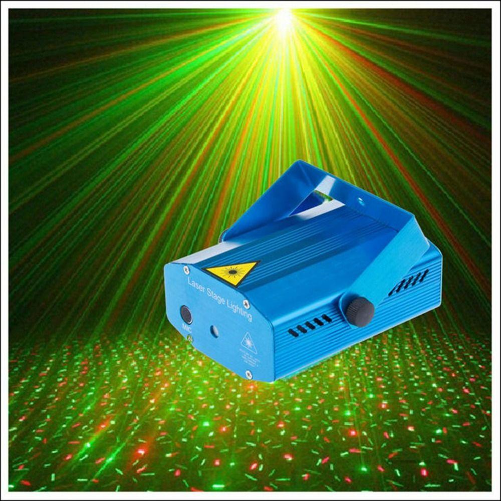 Mini Led Laser Pointer Dj Disco Club Tahap Natal Pola Pencahayaan Proyektor Acara Pesta Eu Plug Tripod Free Pengiriman Minis Chiếu Sang Giang Sinh