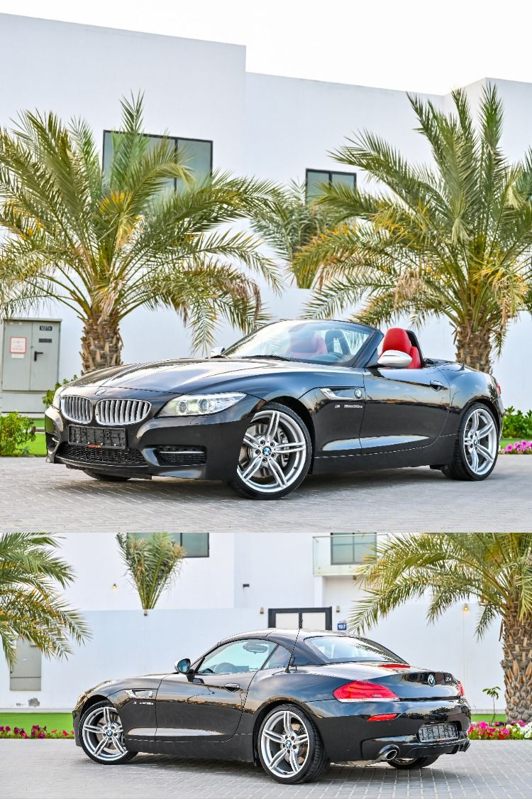 BMW Z4 35is 2015 Amazing Condition! usedcars buy