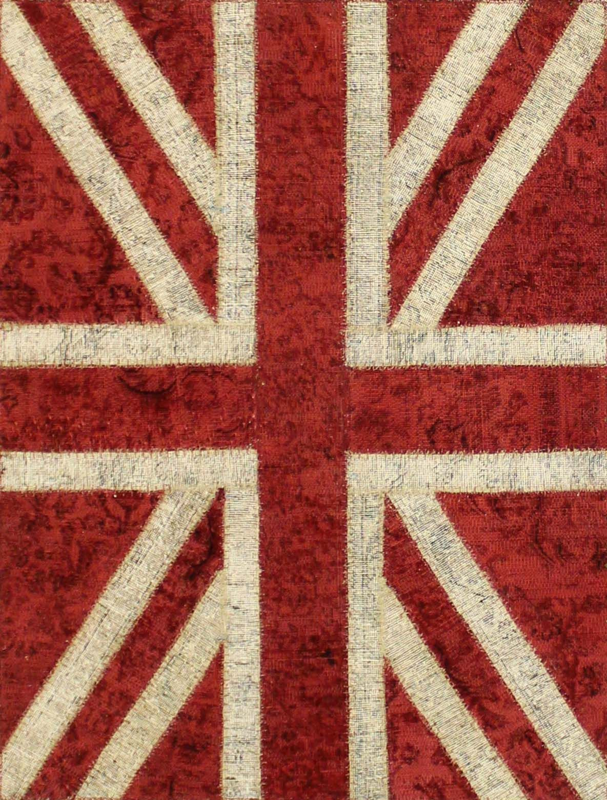 Vintage Stitch - Union Jack
