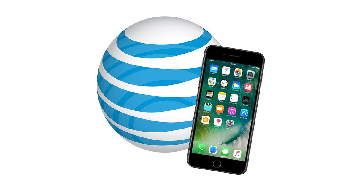 AT&T Pushing DirecTV with Buy One Get One iPhone Deal