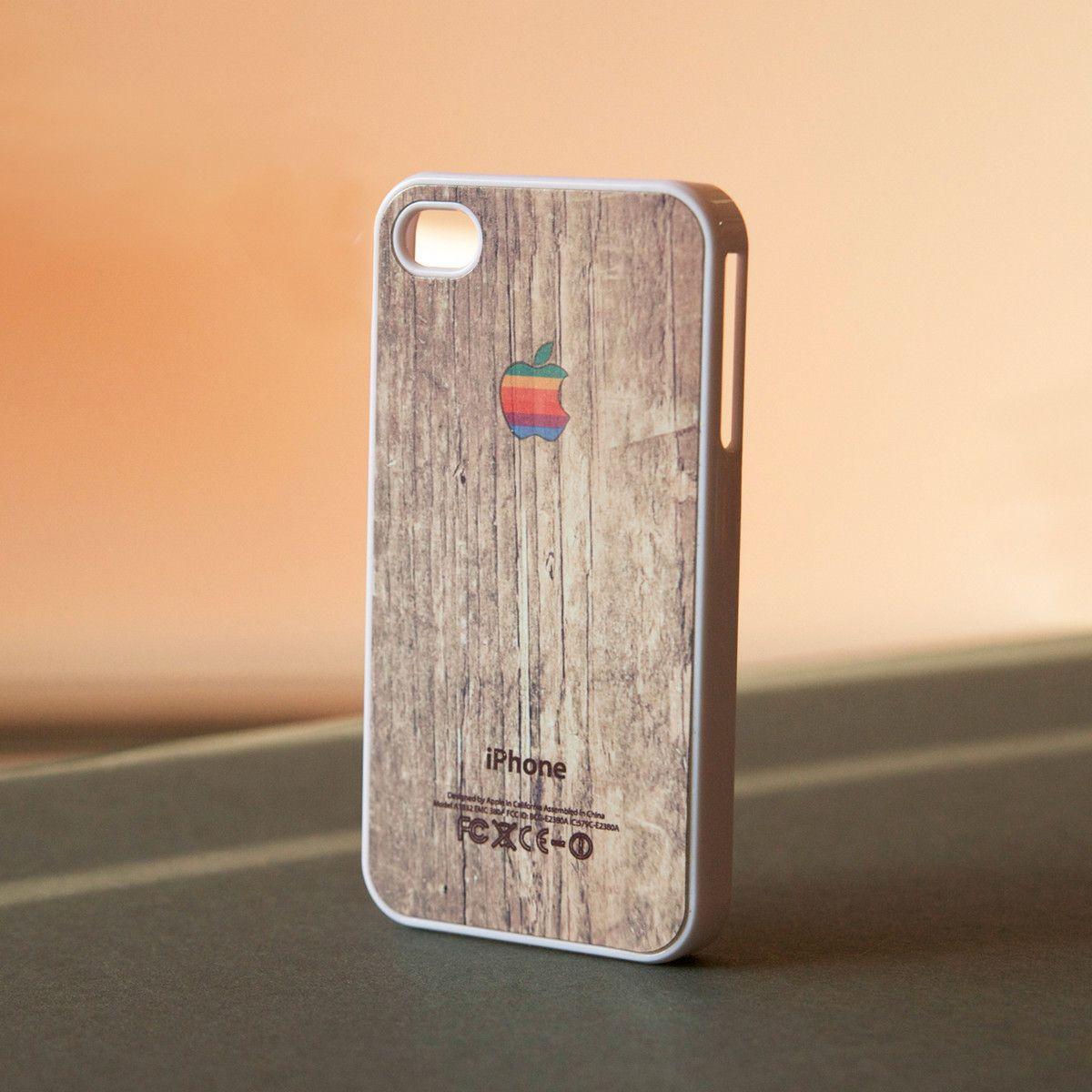 Apple Logo iPhone 4/4S Case
