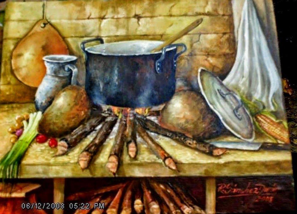 Cuadros para cocinas rusticas buscar con google - Cuadros para cocinas ...