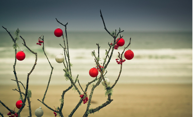 Merry Christmas card #bagnivirginia #beach #loano #liguria #italia ...