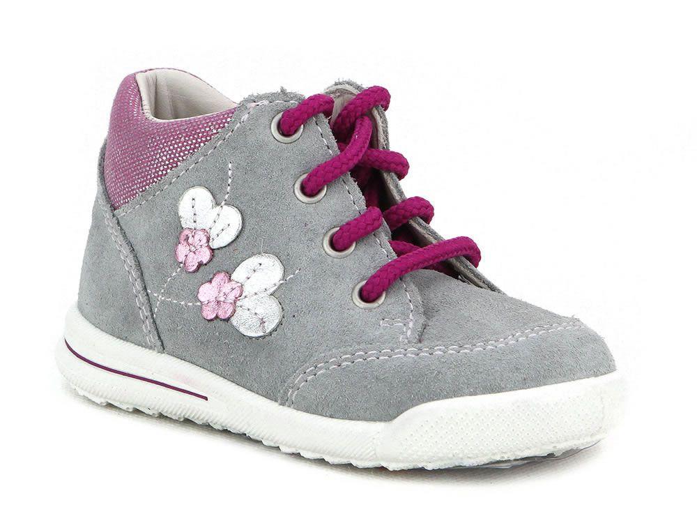 Zapatos rosas Superfit infantiles PlvPpg