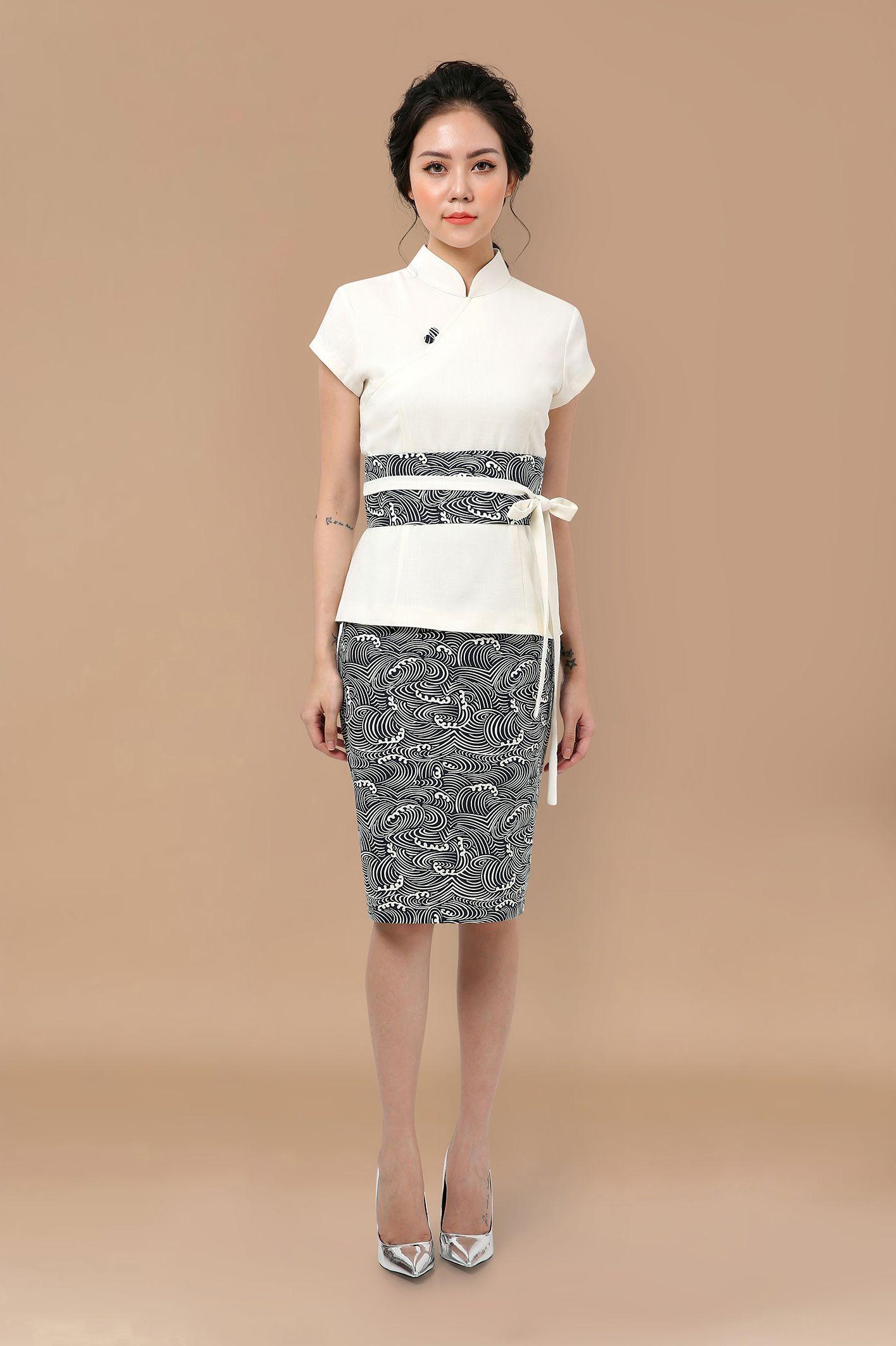 Joli Pretty – Modern Cheongsam/Qipao Singapore online shop
