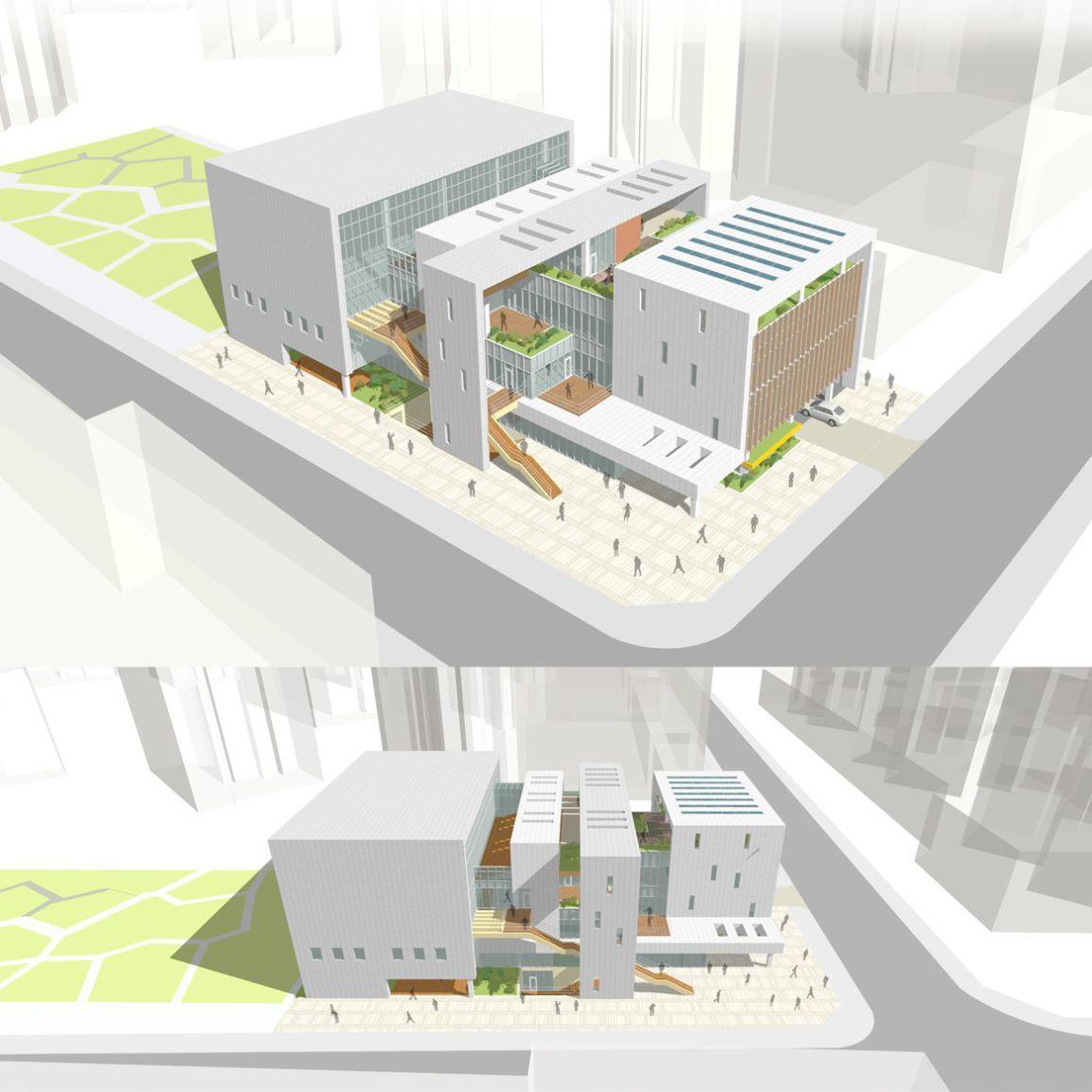 Landscape Architecture Design Philosophy despite Landscape ...