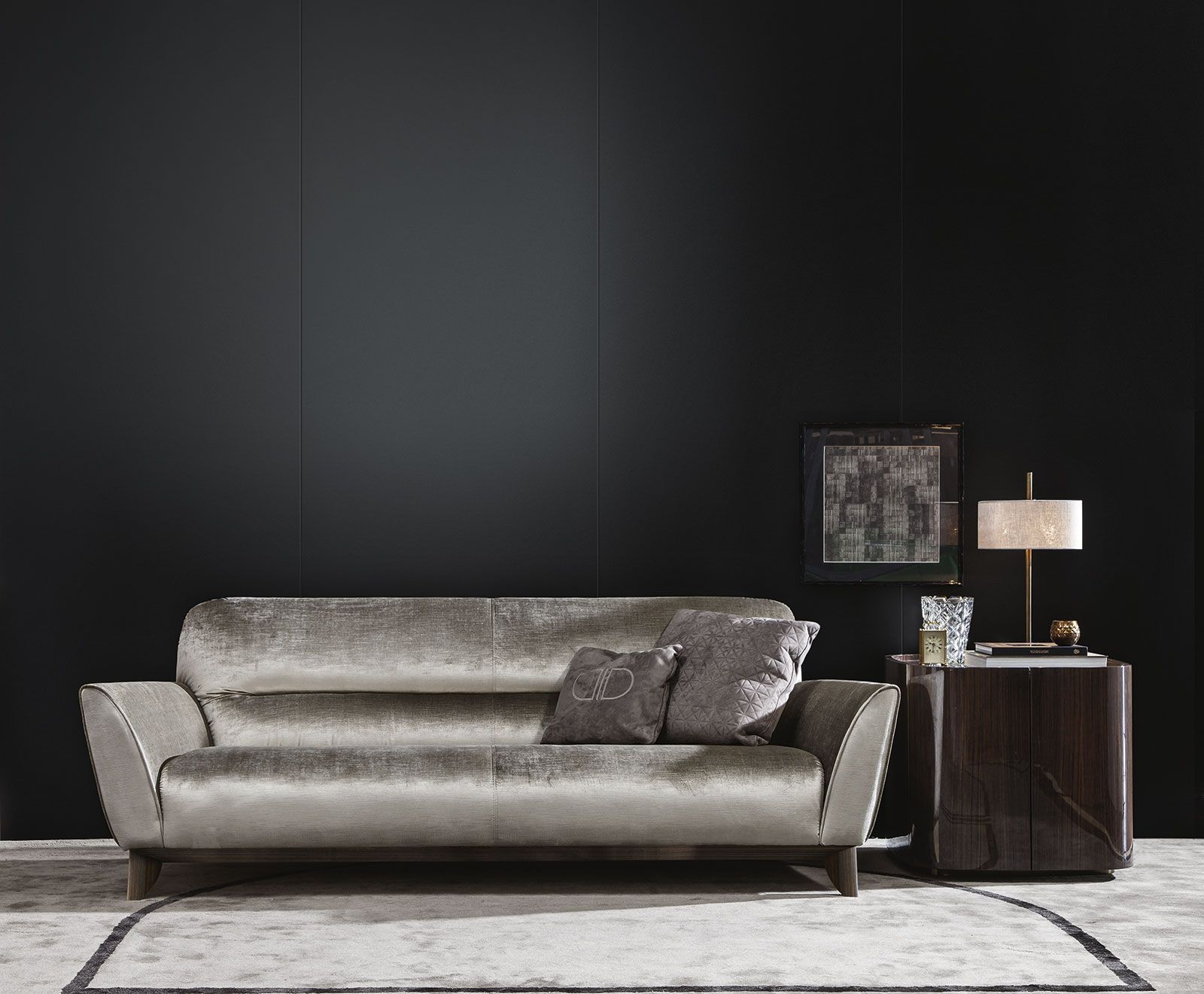Arredamento stile ~ Daytona arredamento contemporaneo moderno di lusso e mobili stile