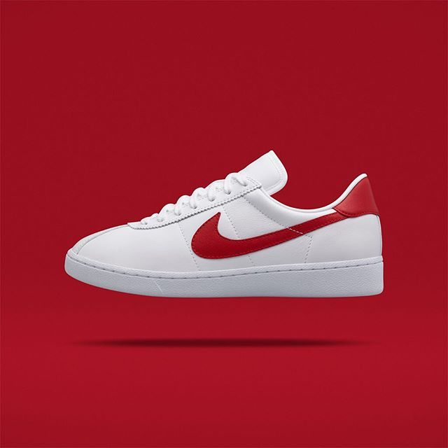 authentic on feet at multiple colors NikeLab Bruin Leather | . : * Shoes * : . | Nike marty mcfly ...