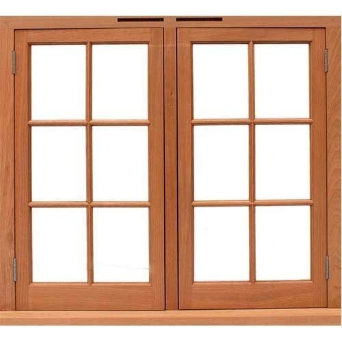 Timber Window Durable Finish Compact Design And Longer Life Rs 336 30 Wood Window Frame Wood Windows Wooden Window Frames