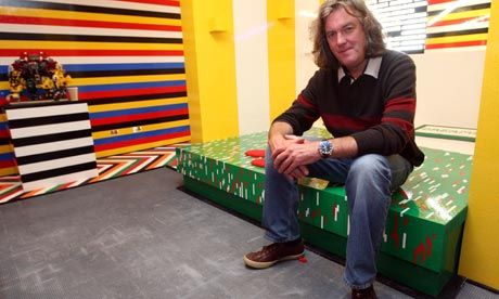 James May's Lego adventure | House building, Lego pieces and Lego