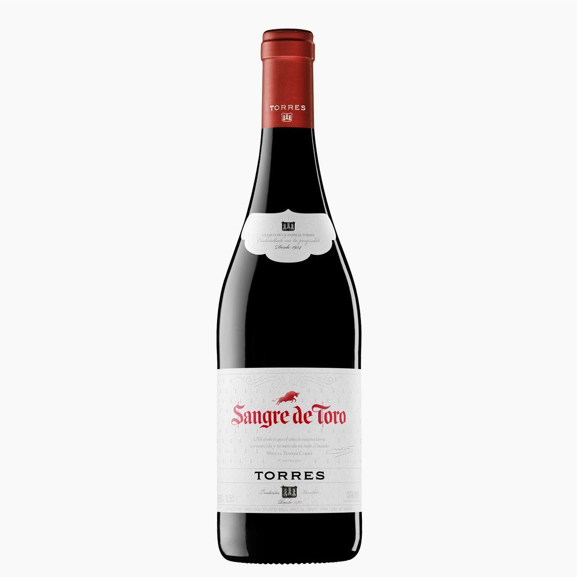 Sangre De Toro With Images Wine Bottle Vegan Wine Wine