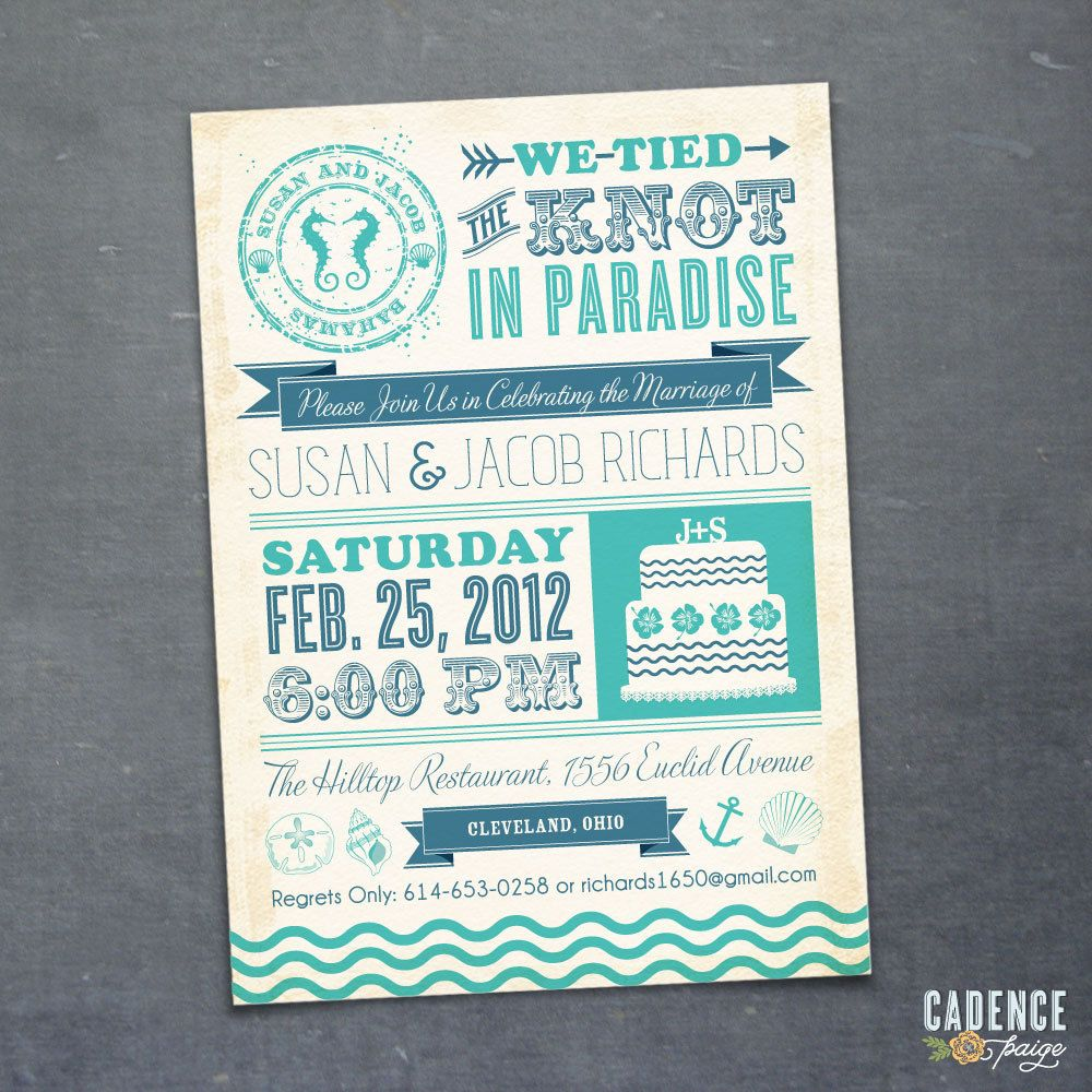 Casual Reception Invitation Wording Wording For Invitations To