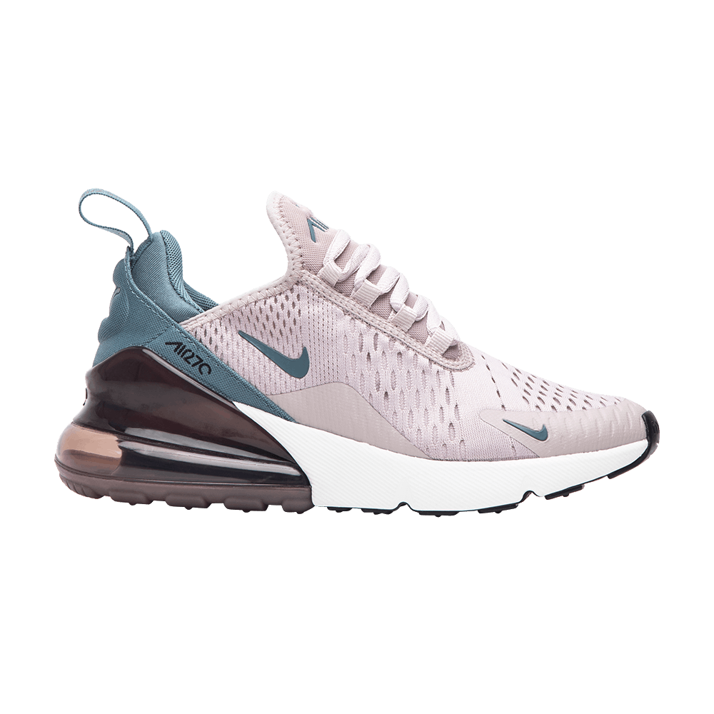 Wmns Air Max 270 'Particle Rose' in 2020 | Nike air shoes
