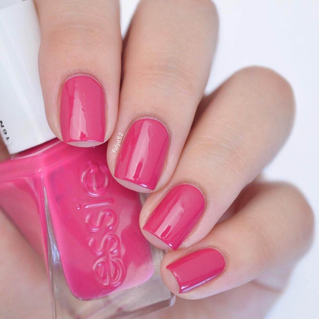 essie gel couture - sit me in the front row | Nail Colors 5 ...