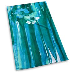 Beach Towels Bed Bath And Beyond Endearing Natori Beach Thien Lagoon 40' X 70' Beach Towel  Bed Bath & Beyond Inspiration