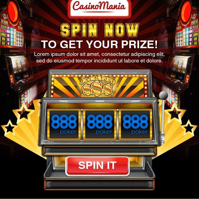 Casino Website Development