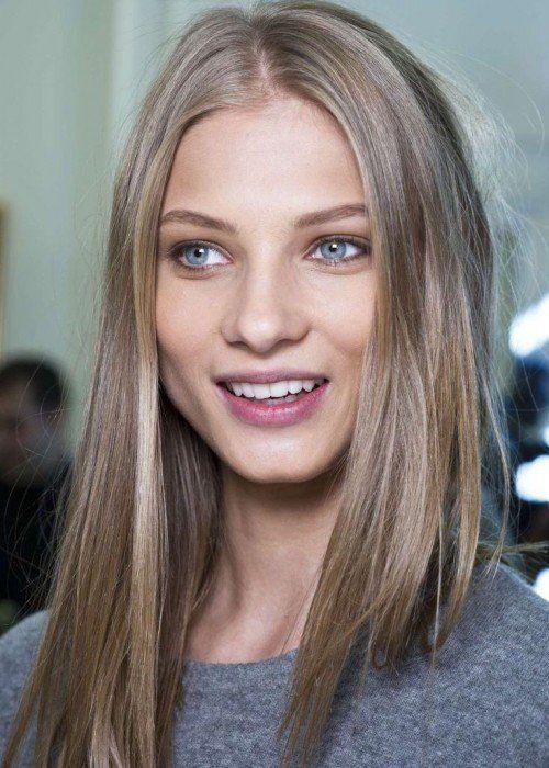 30 Gorgeous Light Brown Hair Colors Beauty Pinterest Dark Ash