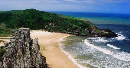 Playa Da Guarita Torres Rs Torres Guia De Turismo Playas De Brasil