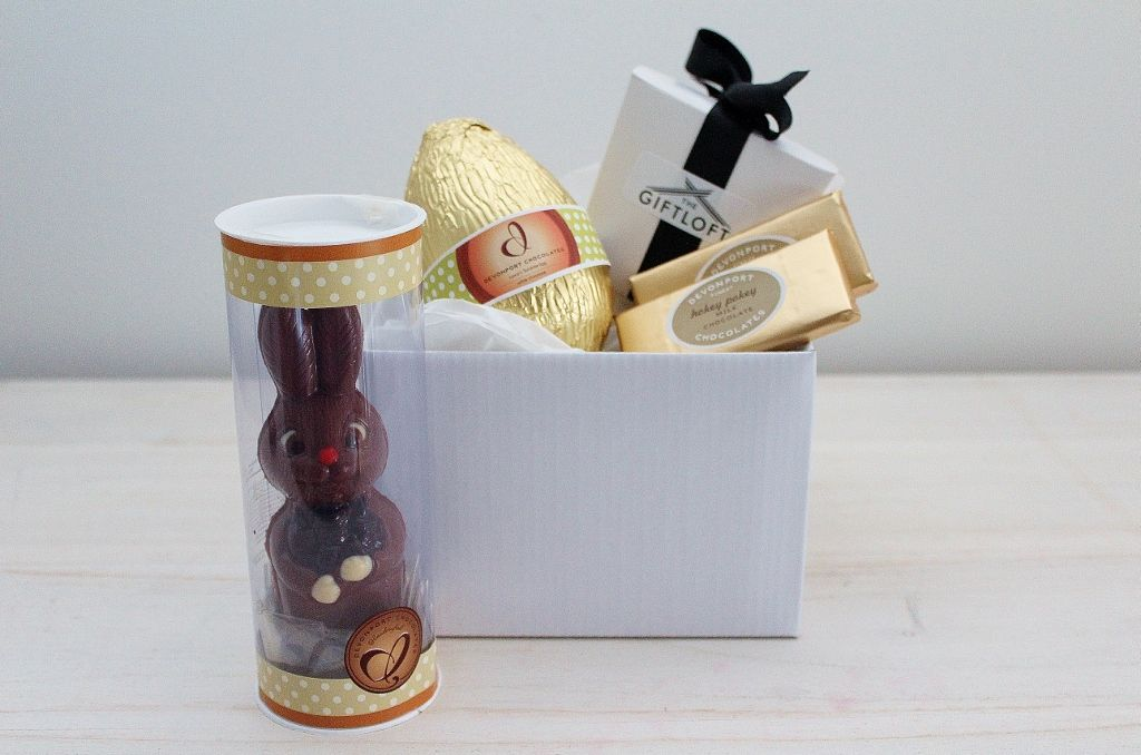 An easter gift hamper for the chocolate lover httpgiftloft an easter gift hamper for the chocolate lover httpgiftloft negle Gallery