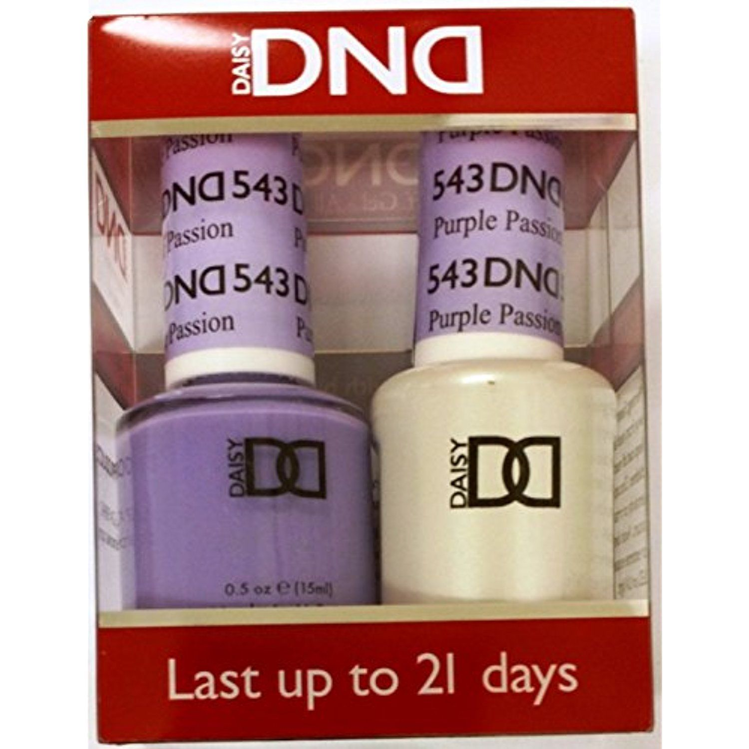 DND Gel #NailPolish | Nail Polish | Pinterest