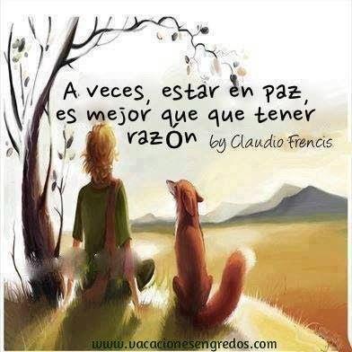 Imagen Relacionada Palabras De Sabiduria Paz Y El