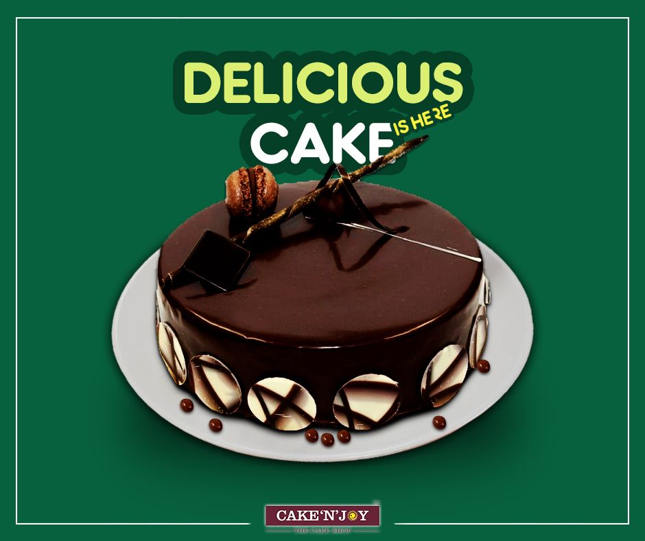 Cakenjoy delicious cakes are here now order any cake from