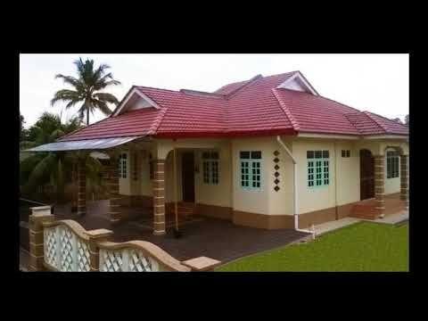 53 Koleksi Desain Rumah Ala Perumahan Gratis