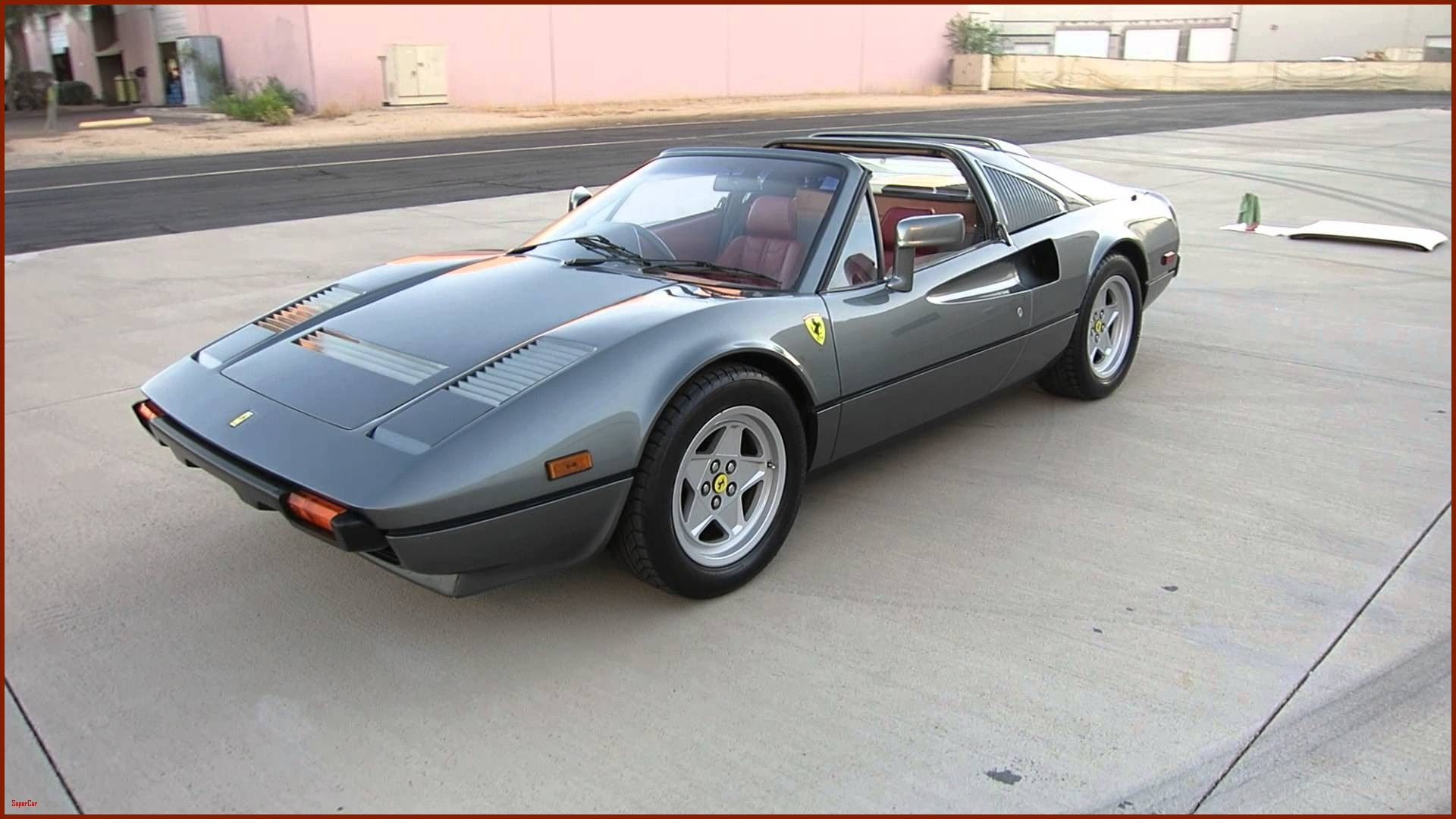 Best Of Ferrari 308 Gtb Quattrovalvole 1985 for Sale- Pleasant for you to our blog, in this particular time I'm going to show you concerning Ferrari 308 Gtb Quattrovalvole 1985 For Sale. And now, this is the primary impression:   1985 ferrari 308 gts quattrovalvole for sale in scottsdale az from Ferrari 308 Gtb Quattrovalvole 1985 For Sale, source:youtube.
