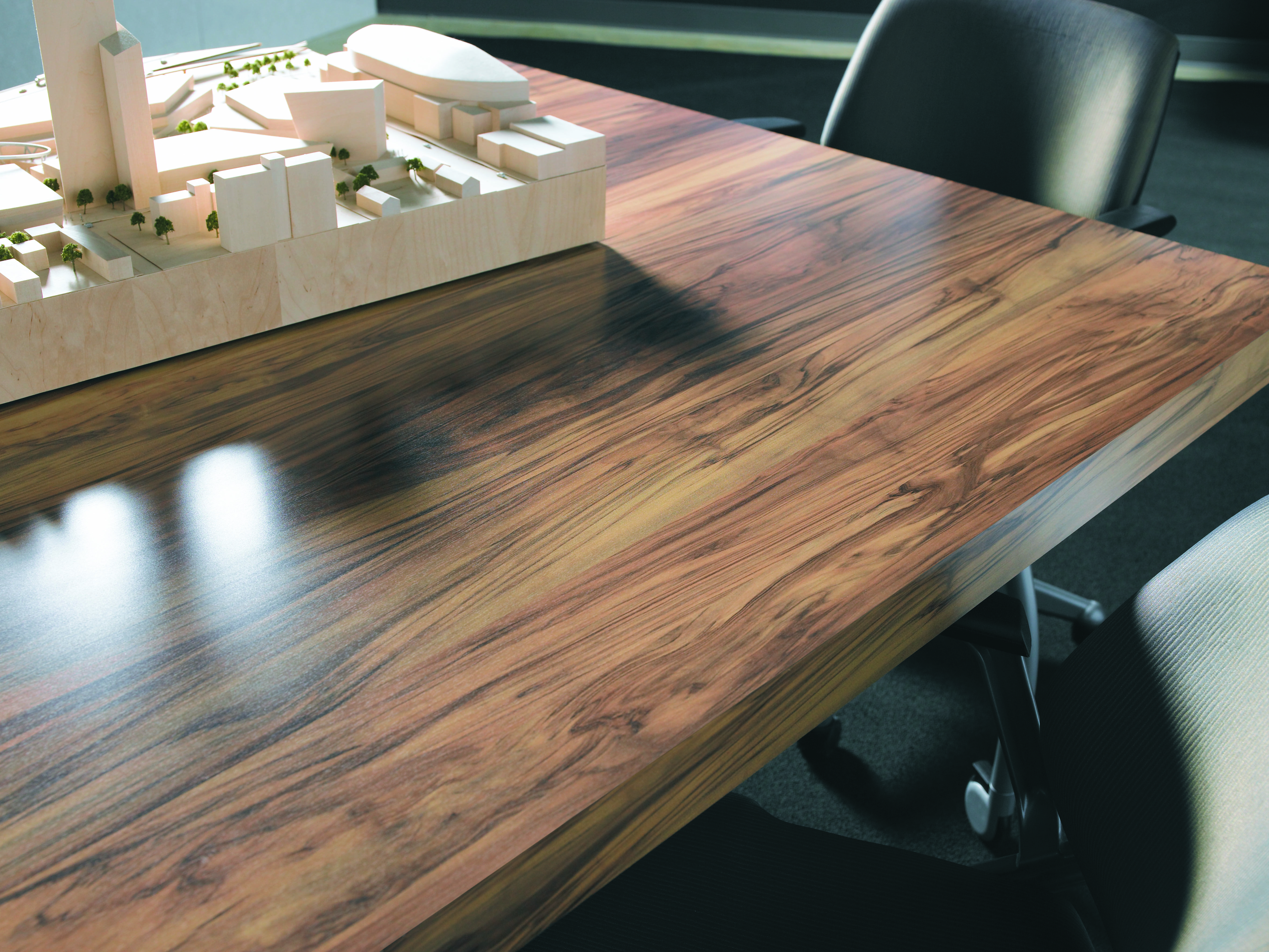 Formica 174 Collection Woods F5481 Oiled Olivewood Woods