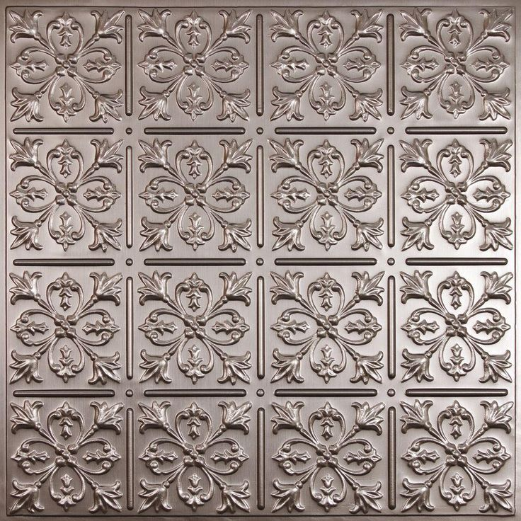 Decorative Tin Backsplash Tiles Beauteous The Relik Tavern  Tile #205 Antique Copper  Pub Restaurant Review