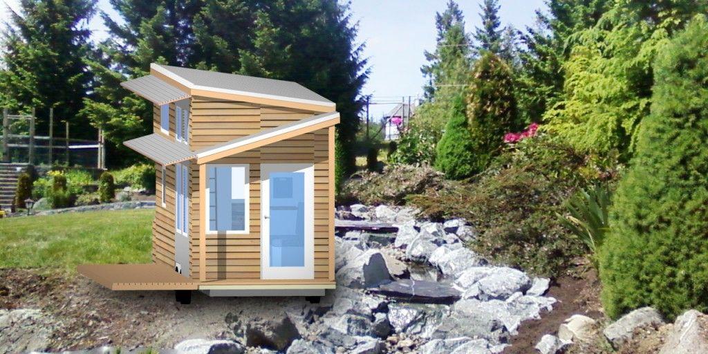 Dana Hummel From Vancouver Island Bc Dana S Tiny Mountain
