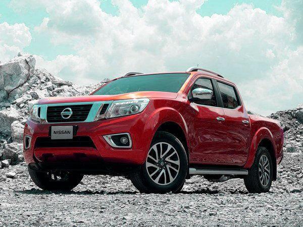 2016 Nissan Frontier wwwimperionissancapistranocom  Frontier