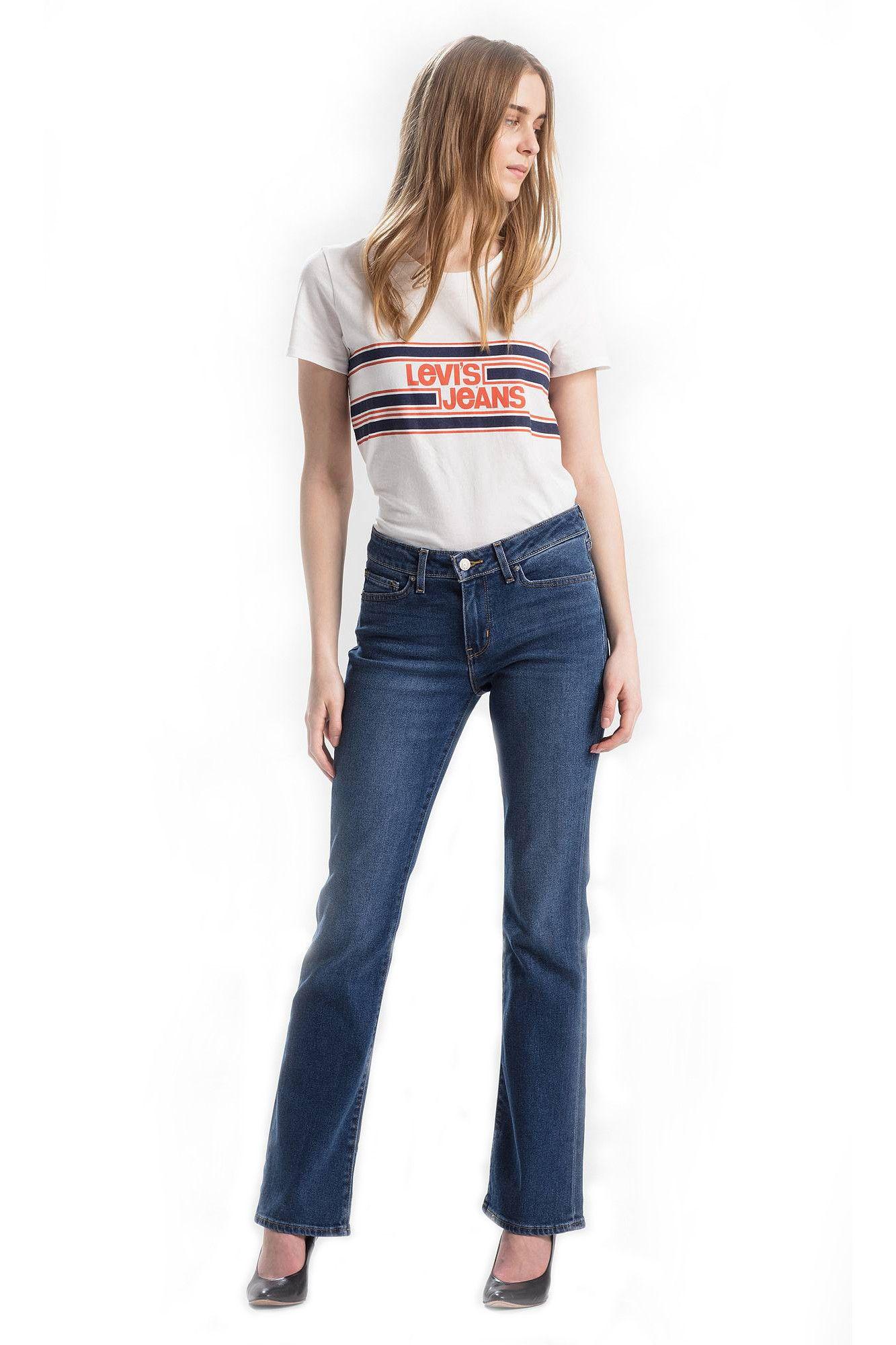 Levi's® Jeans für Damen jetzt im Online Store Jeanswelt kaufen