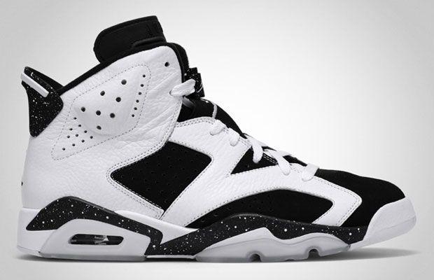 e592d4d6835c08 The Best 50 Non-OG Jordans of All Time48. Air Jordan Retro VI