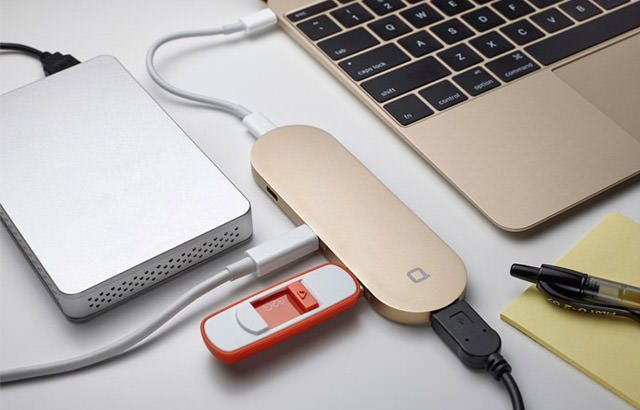 20 Awesome Accessories for Your New MacBook - Hongkiat